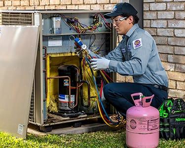 Air Conditioning Repair In Hurricane Hvac Services