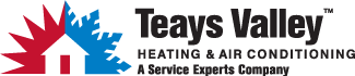 Teays Valley Service Experts Logo